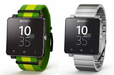 Sony Luncurkan Smartwatch Versi FIFA Edition dan Silver Metal