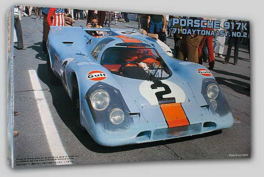 Fujimi1971Porsche917K12236 1 Sejarah Mobil Balap Paling Legendaris Sepanjang Masa