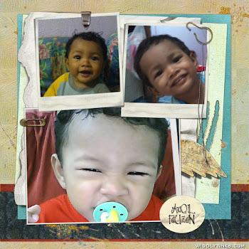 My Boy-Aaqil