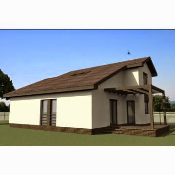 Servicii proiectare case vile