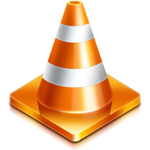 Traffic Cone Icon PSD