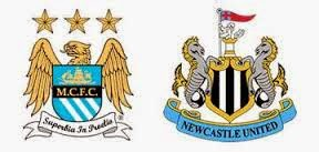 Manchester City vs Newcastle
