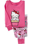 GAP Pyjamas - Buy 4set@RM100 - FREE POSTAGE!!