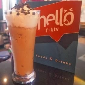 Tempat Karaoke Keluarga Hello fktv Terbaik di Jogja