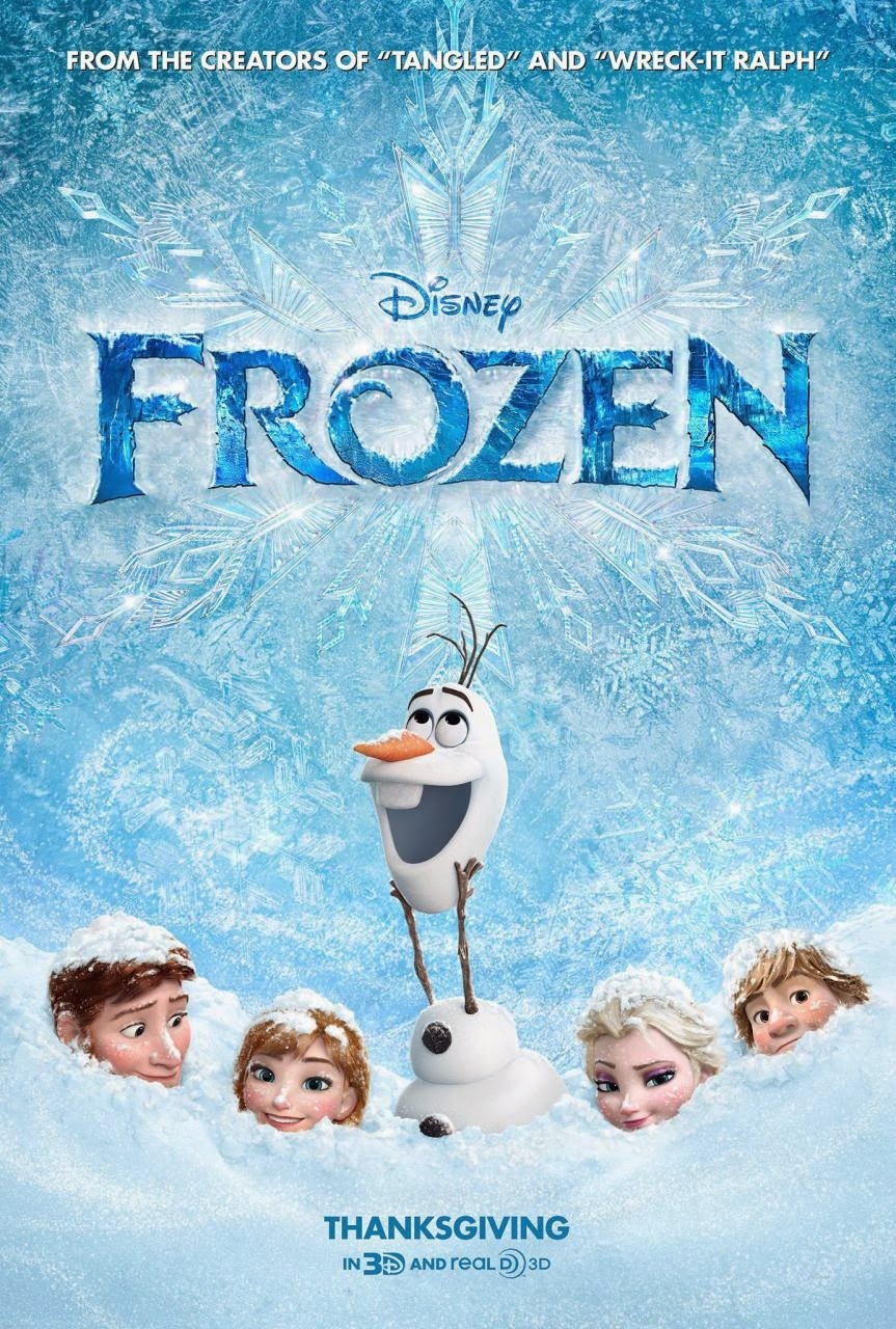 frozen Film Box Office Terbaru Terlaris Januari 2014