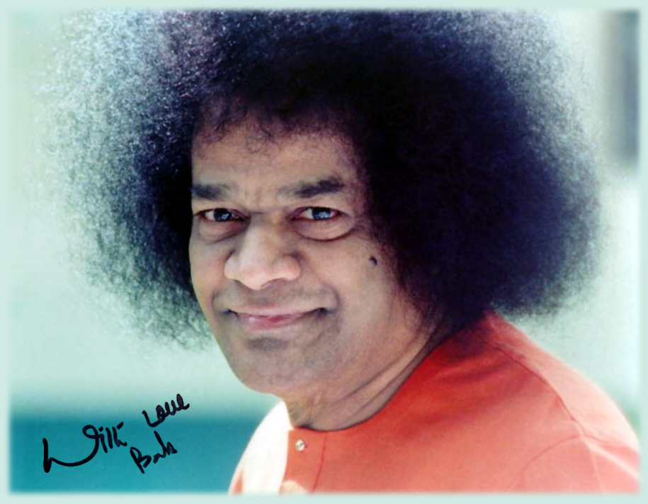 Sri Sathya Sai Baba