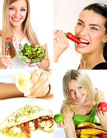 Makanan Penyebab & Penghilang Bau Badan