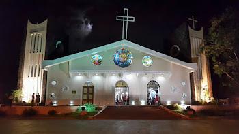 Catedral San Blas