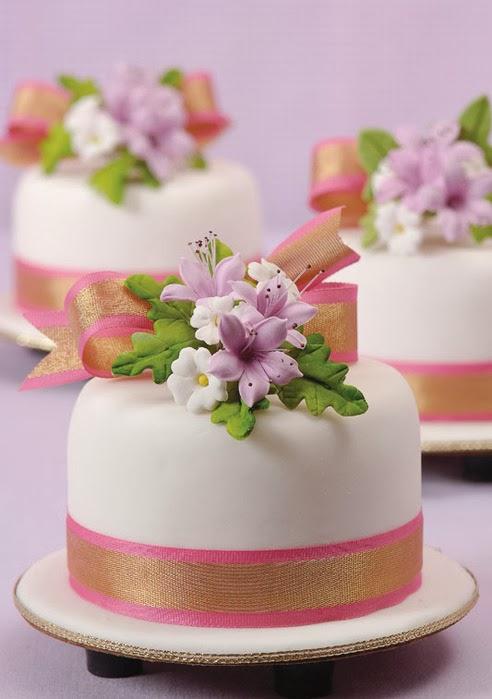 Manos a la obra como decorar un torta de cumplea os - Como decorar un cumpleanos ...