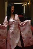 """Cherry Blossom Robe"""