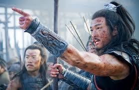 Hình ảnh trong Phim Hán Sở Truyền Kỳ - Legend Of Chu And Han (2013) HD online