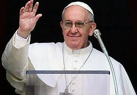 """Papa Francisco a los jóvenes: """"¿Nos dejamos iluminar por la fe de María nuestra Madre?"""""""
