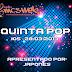 Quinta Pop #05 - 28/03/2013