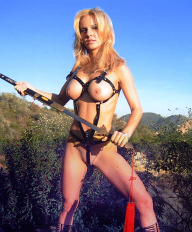 Simona fusco naked video