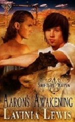 Aaron's Awakening Book 4 in the Shifters' Haven series