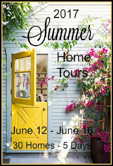 2017 Summer Home Tours