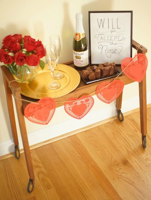ABC The Bachelor Ben Higgins Party Theme