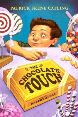 Want a laugh-out-loud readaloud? Try The Chocolate Touch by Patrick Skene Catling