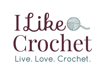 I Like Crochet(October 2014 issue)