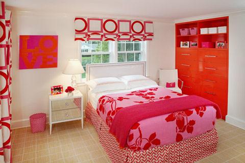 sabanas rosa