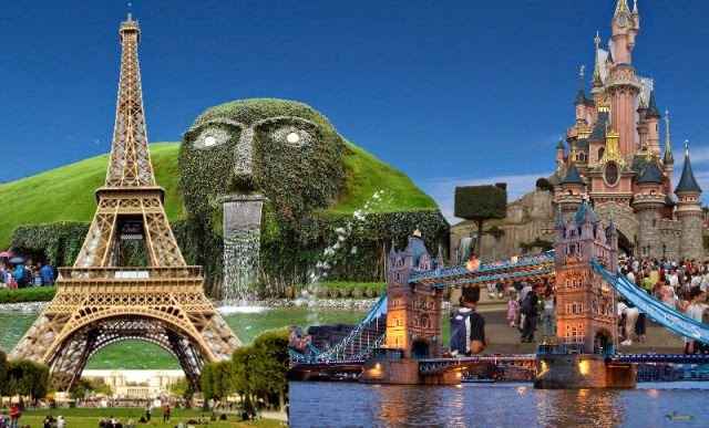 Paras Holidays Europe Group Tour Holiday Packages Honeymoon - Best europe tours