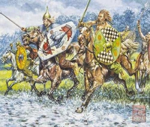 Gallic & Celtic Cavalry picture 2