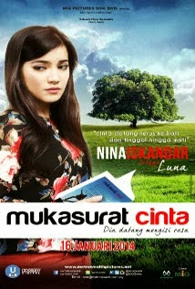 Muka Surat Cinta Full Movie
