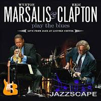 DVDRIP - Wynton Marsalis & Eric Clapton
