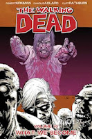 the walking dead 10- a la venta en nuestra tienda de comics mexico df