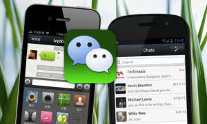 WeChat APK for Android Download