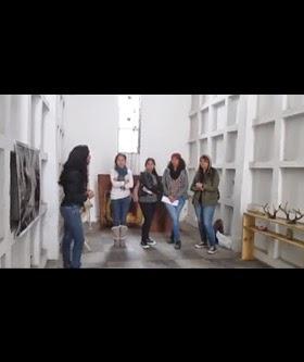 Practica Artistica Cotidiana Alumnas Universidad Tadeo Soprano Katherine Rodriguez