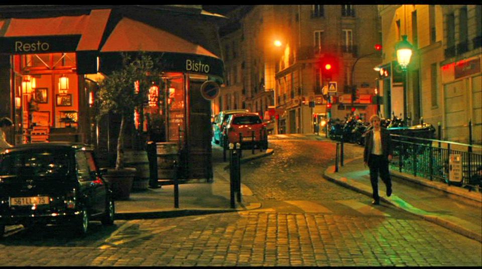 Hotel Mont D Or Paris
