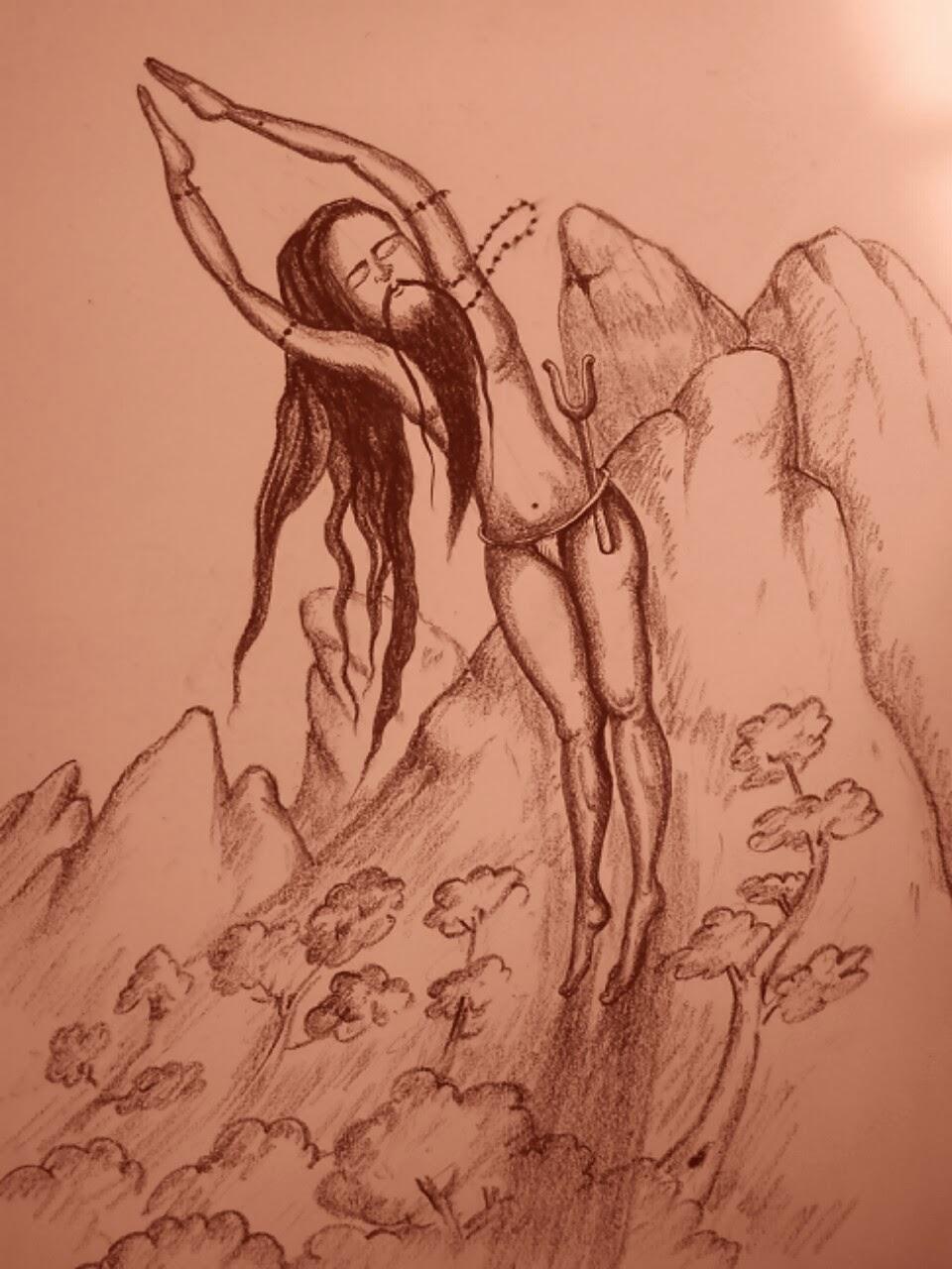 சிவத்தியான முனிவர் இவரைப் பற்றி கோரக்கர்