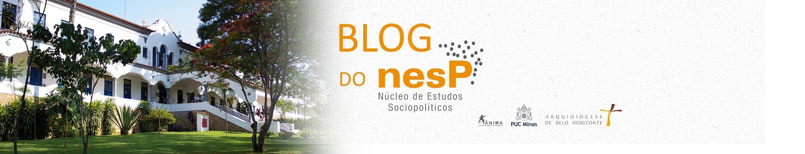 Blog do Nesp