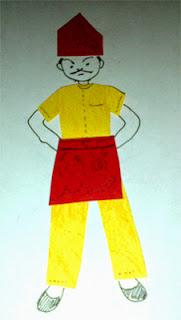 Cerita Rakyat : Malin Kundang Si Anak Durhaka