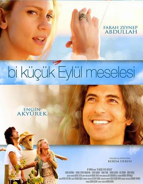 Bi Kucuk Eylul Meselesi (2014) ταινιες online seires xrysoi greek subs