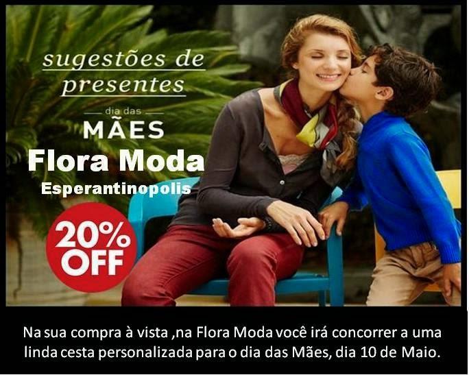 Flora Modas