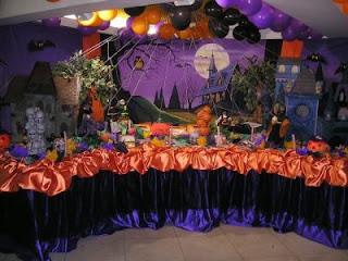 festa de helloween