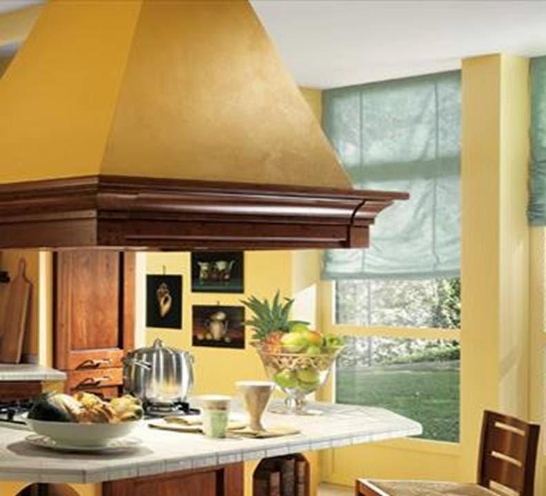 finest interior design brown and yellow kitchen