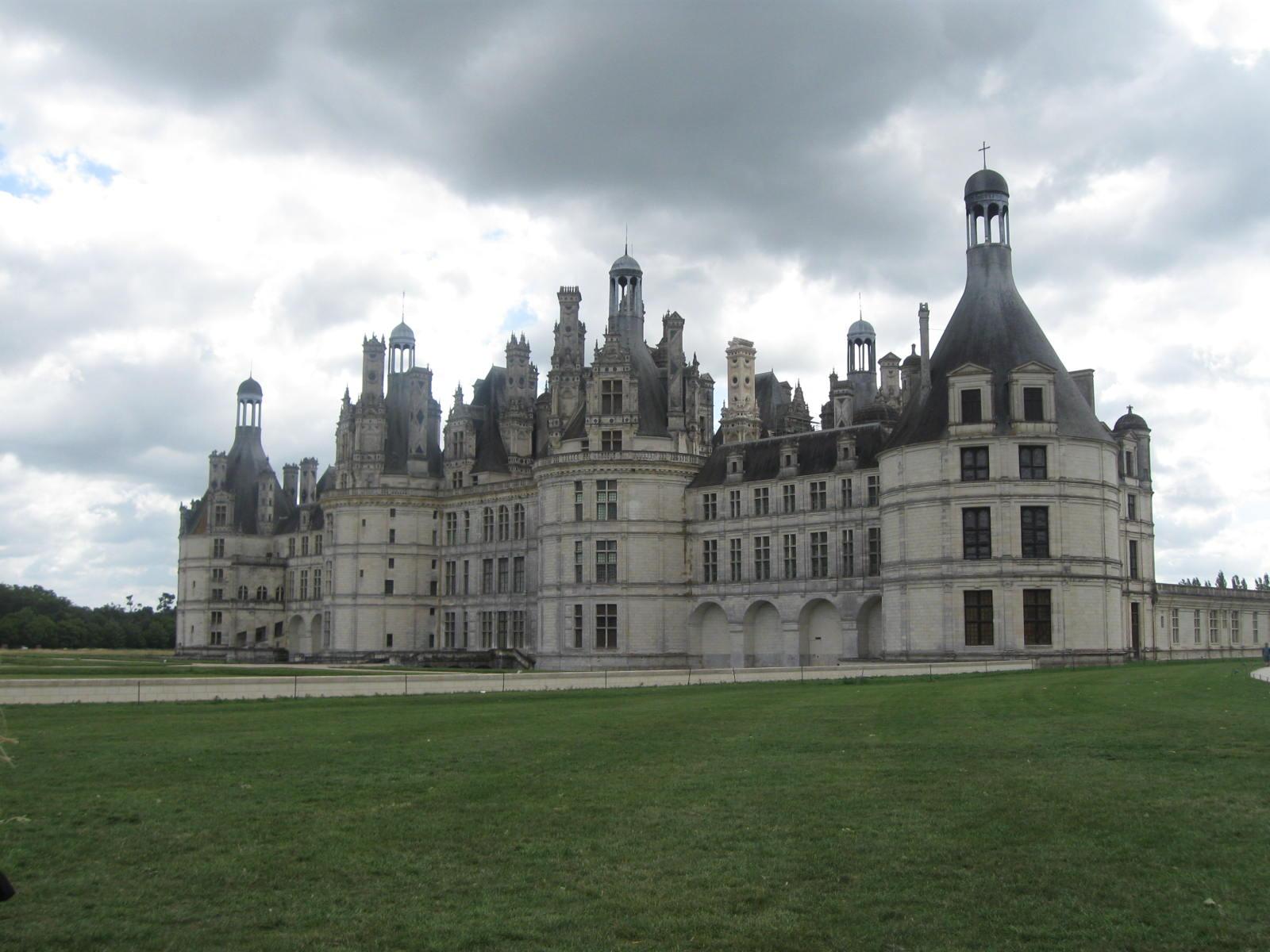 Image chateaux de la loire - Office du tourisme chateau de la loire ...