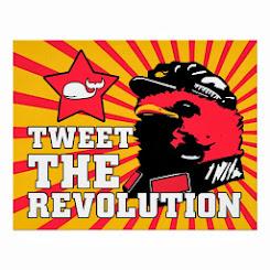 ...Και στο Twitter