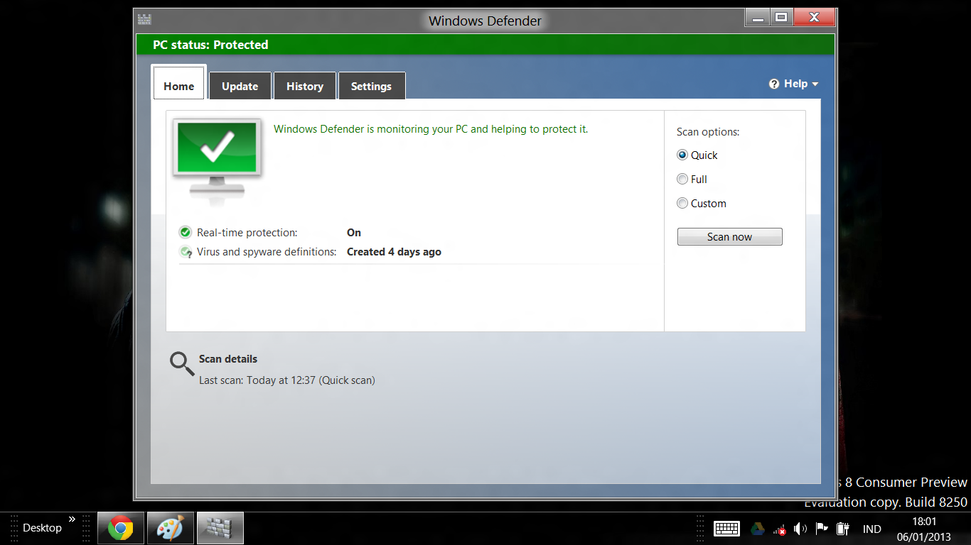 microsoft antivirus windows xp free download