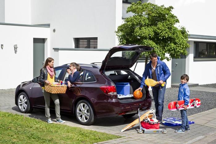Consejos de Chevrolet para trayectos largos