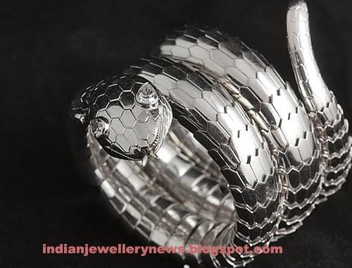 Snake Style Jewellery