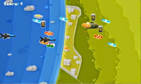 Gaza Hero Game Android Untuk Palestina