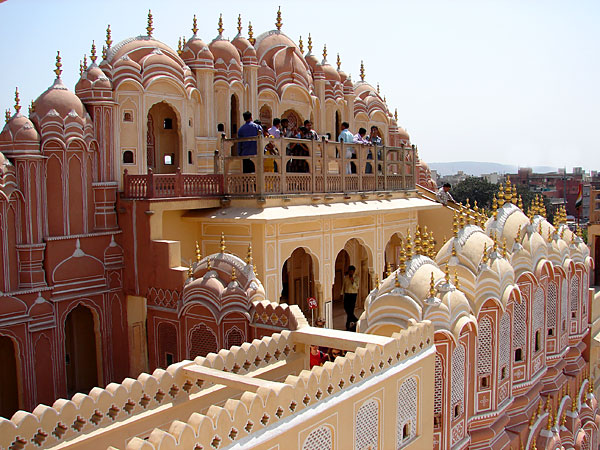 City palace jaipur india Home architecture in jaipur