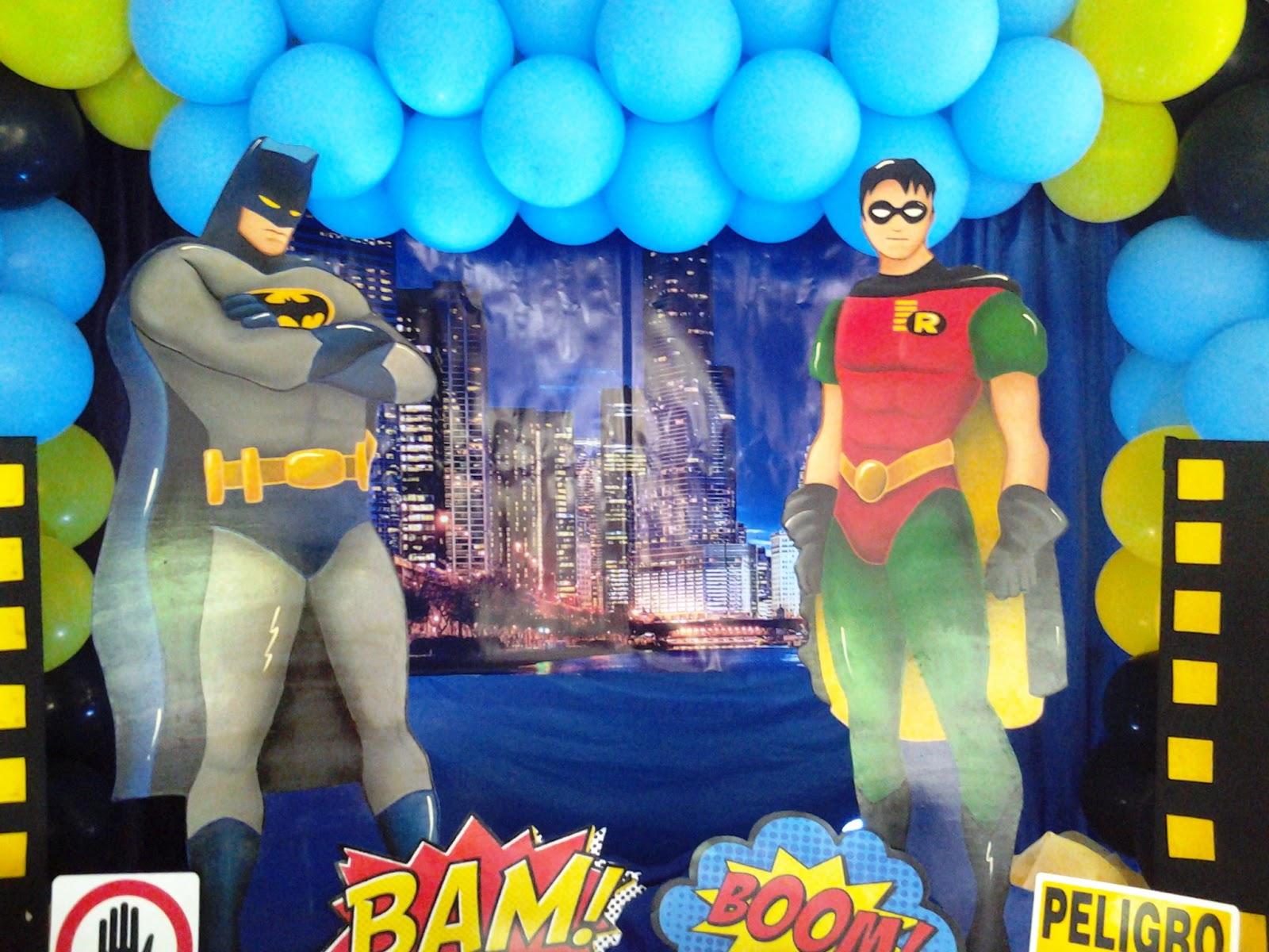 Las aventuras eroticas de Batman y Robin solo para adultos