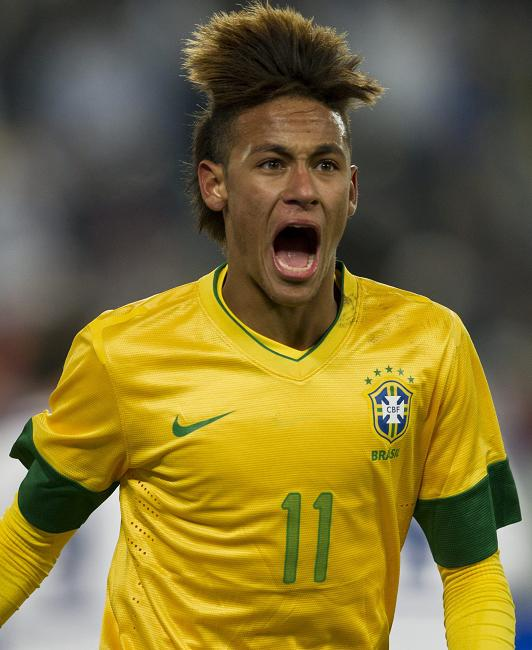 Sports media is that FC BARCELONA is the next destination for Neymar ...