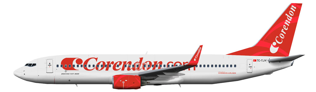 Airline Logos Download Downloads Corendon Airlines