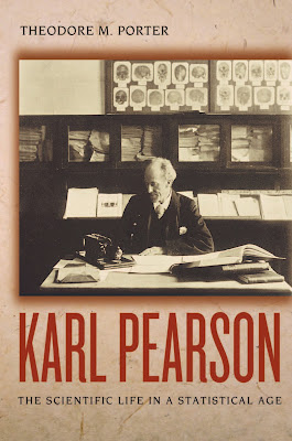 Karl Pearson: The Scientific Life in a Statistical Age - Free Ebook Download